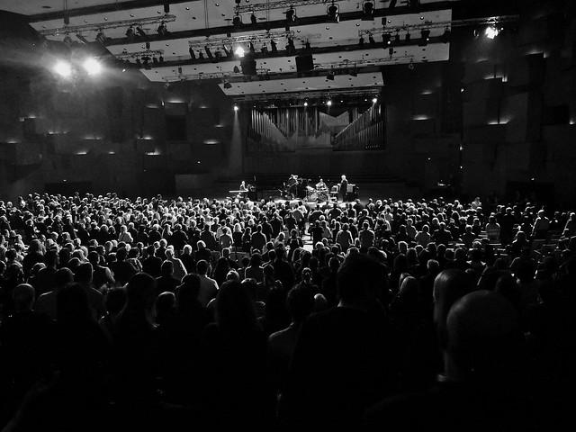Dianne Reeves's Jazz Band at Lisinski Concert Hall
