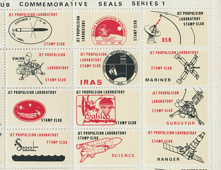 JPL stamps | by Spicer57
