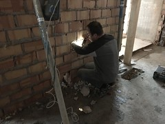 Sanierungs- und Ausbauarbeiten 2017/2018