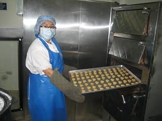 Fábrica de galletas 5
