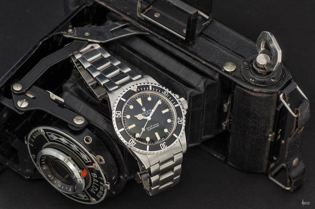 Quelle est votre plus belle conquête horlogère ? (Avec photo !)  - Page 2 29311360940_a11290e354_b