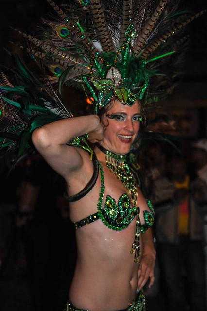 STAMP Nachtparade 2012