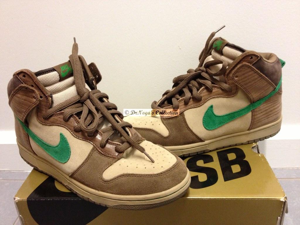 low priced 4da0a 406f7 ... Nike Dunk High SB