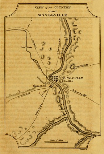 ohio zanesville 1810s muskingumcounty ohioartthrough1865