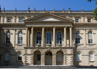 Osgoode Hall | by ahisgett