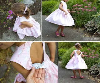 sweetheart dress | by skirt_as_top
