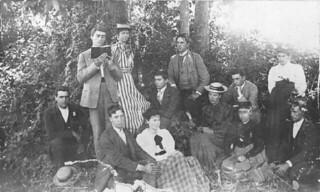 Pomona College Class of 1894