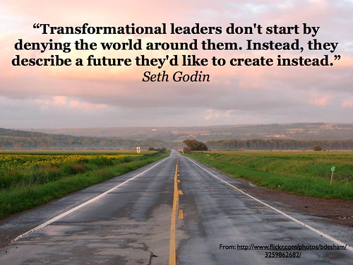 Transformational Leadership | by gcouros