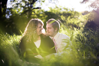 Through the 50 1.2 - Sarah & Mike Engagement | by epiøne