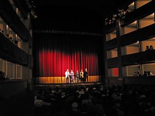 2012 - Lucca - Teatro del Giglio - Barbebleue