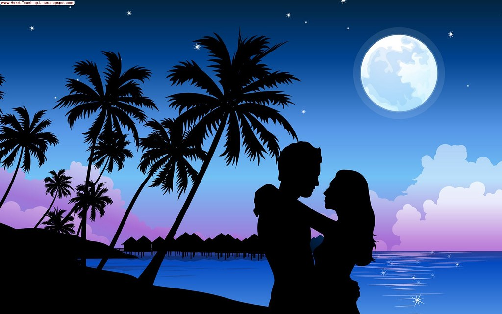 Love Couple Wallpapersromantic Couple Wallpapers 4romantic Flickr
