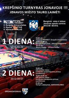 268 | by Jonavos sporto klubas