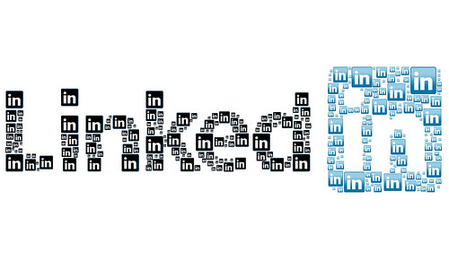 linkedin logo | by clasesdeperiodismo