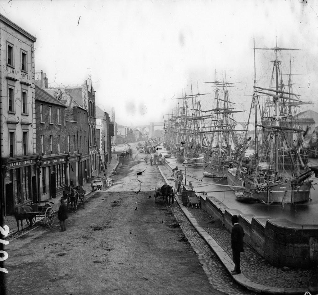 North Quay, Drogheda