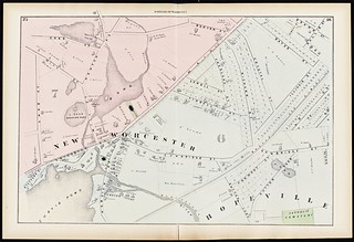 Atlas_Mass_Worcester_1870_0021 | by State Library of Massachusetts
