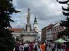 Uherské Hradiště – Mariánské náměstí, foto: Petr Nejedlý