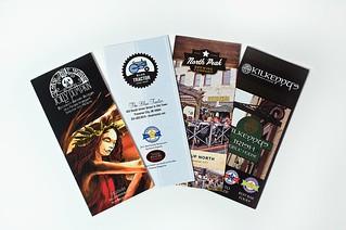 Brochure Design | by Shawna Vandelier