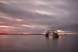 Belhaven Bridge | by overhoist