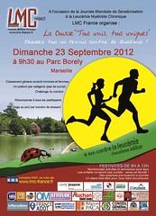 Against CML : LMC France Race (France)