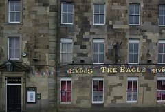 Eagle, Buxton, Derbyshire