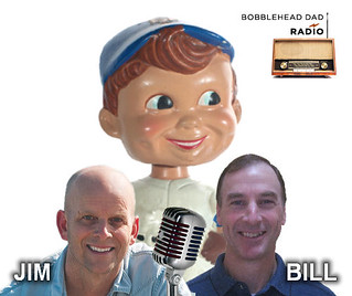 Jim Interviews Bill on Bobblehead Dad Radio | by FamZoo