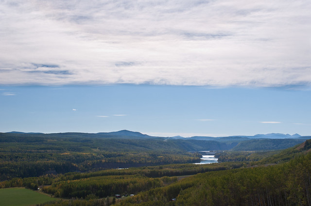 Peace Canyon Dam 02