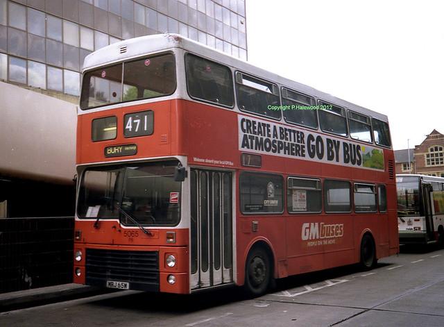 GMBuses 5065 (MRJ65W)