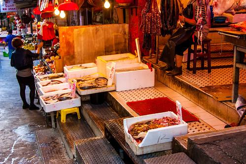 Hong Kong - November 2011   by MojoBaron
