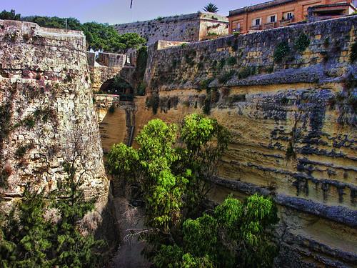 Malta Walls   by trishhartmann