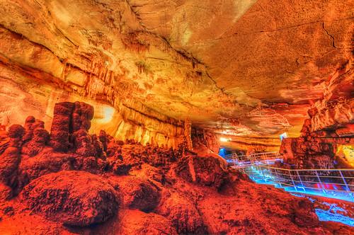 georgia caves hdr hdri imereti