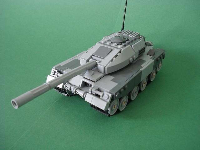 My first Tank (3)
