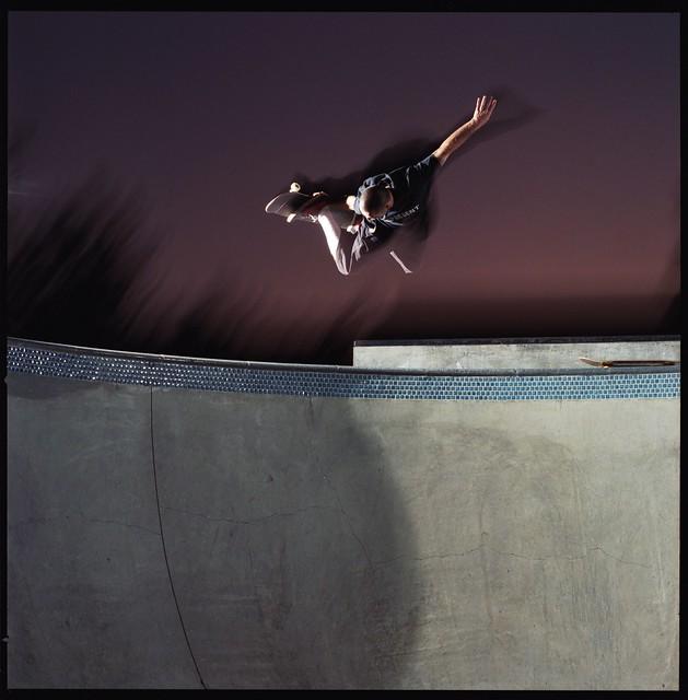 Gary Cease, Method Air