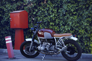 COLECTORES Y ESCAPE BMW R100 CRD ABRIL12 011 | by GR exhaust systems