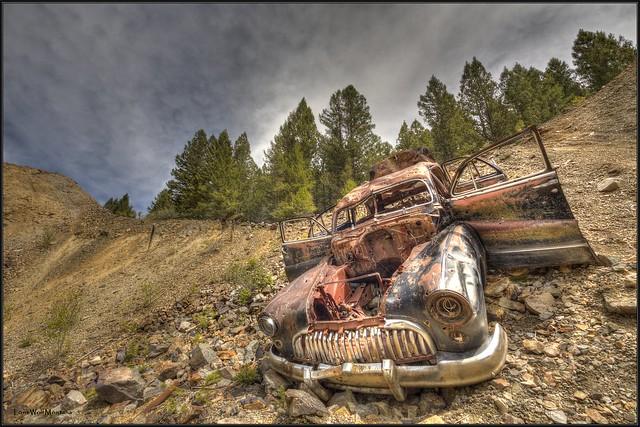 Rust in Peace 7....