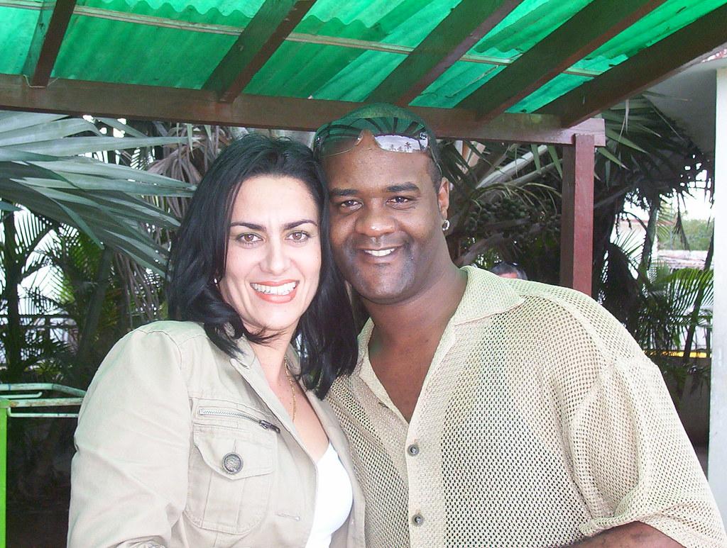 Blanca Rosa Blanco