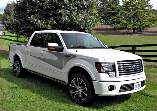2012 Ford F150 Super Crew Harley-Davidson   The review and p…   Flickr