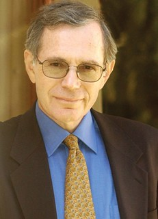 Mon, 11/22/2010 - 16:39 - Historian and author Dr. Eric Foner