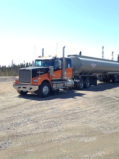 Trucking 2016