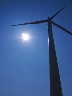 Lime Wind Energy Project | by BLMOregon