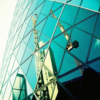 Gherkin reflection 2 | by Rabea G