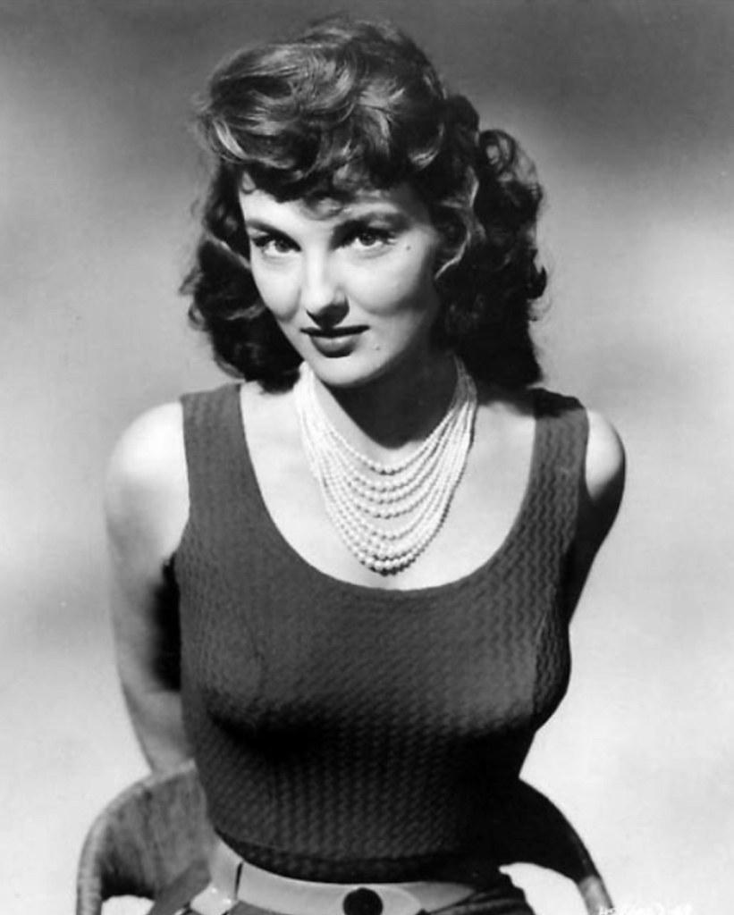 Allison Hayes Nude allison hayes (1950s) | john irving | flickr