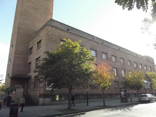 Meridian House - Greenwich High Road, Greenwich | Heading ...