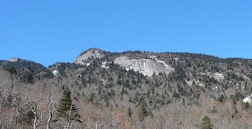 mountain landscape northcarolina blueridgeparkway grandfathermountain