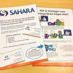 Affischer - Sahara