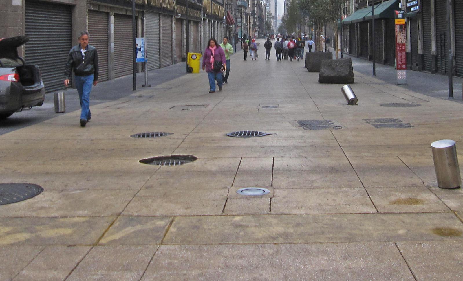 Ciudad de México 733