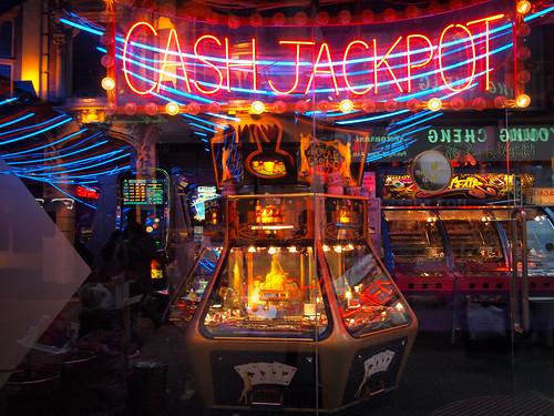 Jackpot Chinatown