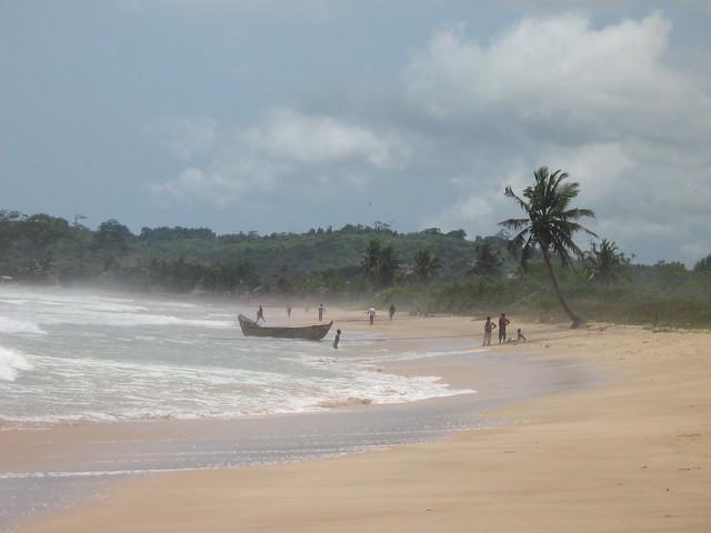 Sekondi - Takoradi - Ghana