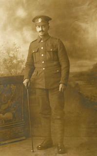 1 April, 1917
