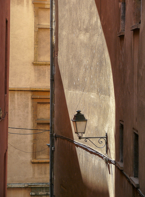 Lyon, Old Town