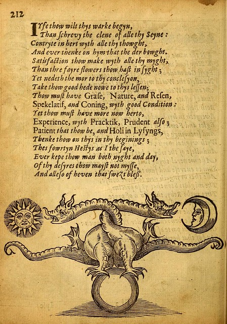 007-Adorno final de un capitulo-Theatrum chemicum britannicum…1652- Elias Ashmole